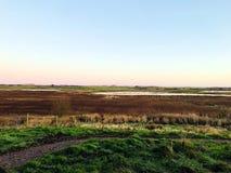 Ταξίδι προσοχής πουλιών σε Aberdeenshire στοκ εικόνες με δικαίωμα ελεύθερης χρήσης