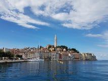 Ταξίδι στην Κροατία στοκ φωτογραφίες