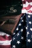 ταξίδι της Αμερικής στοκ φωτογραφία με δικαίωμα ελεύθερης χρήσης
