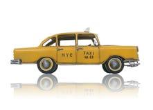 ταξί αμαξιών Στοκ Εικόνα