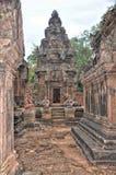 Ταξίδια Wat Angkor Στοκ Εικόνες