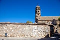 Ταξίδι γύρω από την Ανδαλουσία, νότος της Ισπανίας Στοκ φωτογραφίες με δικαίωμα ελεύθερης χρήσης