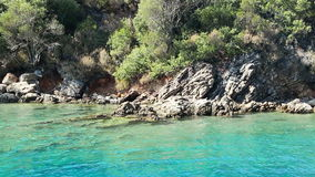 Ταξίδι θάλασσας στην Τουρκία φιλμ μικρού μήκους