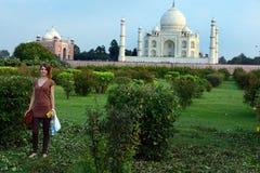 Ταξίδι Ινδία Στοκ εικόνα με δικαίωμα ελεύθερης χρήσης