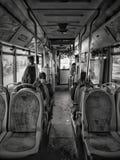 Ταξίδι μέσω της ζωής Στοκ Εικόνα