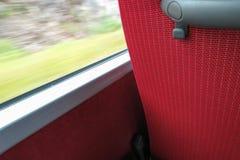 Ταξίδι με το τραίνο Στοκ Φωτογραφίες