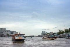 Ταξίδι, Μπανγκόκ Ταϊλάνδη Στοκ Εικόνες