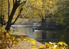 Ταξίδι ποταμών Brandywine Στοκ εικόνες με δικαίωμα ελεύθερης χρήσης