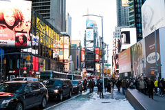 Ταξίδι πόλεων της Νέας Υόρκης στοκ φωτογραφίες με δικαίωμα ελεύθερης χρήσης