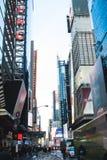 Ταξίδι πόλεων της Νέας Υόρκης στοκ φωτογραφία με δικαίωμα ελεύθερης χρήσης