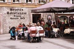 Ταξίδι πόλεων Στοκ εικόνες με δικαίωμα ελεύθερης χρήσης