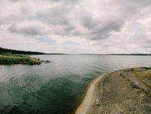 Ταξίδι σε Zelva Στοκ Φωτογραφία