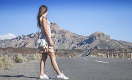 Ταξίδι στα βουνά στοκ φωτογραφίες