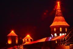 Ταξίδι στην Ουκρανία Στοκ φωτογραφίες με δικαίωμα ελεύθερης χρήσης