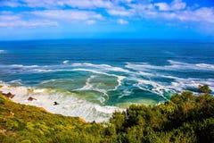 Ταξίδι στη Νότια Αφρική Στοκ φωτογραφίες με δικαίωμα ελεύθερης χρήσης