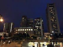 Ταξίδι στο Σαν Φρανσίσκο Στοκ εικόνες με δικαίωμα ελεύθερης χρήσης