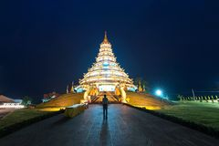 Ταξίδι της Ταϊλάνδης Στοκ Φωτογραφίες