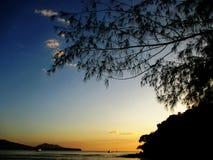 ταξίδι της Ταϊλάνδης Στοκ εικόνα με δικαίωμα ελεύθερης χρήσης