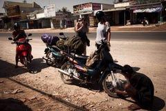 Ταξίδι του Βιετνάμ Στοκ Φωτογραφίες