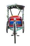 Ταξί ποδηλάτων στην Ταϊλάνδη Στοκ Φωτογραφίες