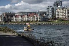 Ταξί ύδατος Στοκ Φωτογραφία