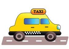 ταξί Στοκ Φωτογραφίες