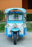 Ταξί TUK TUK Ταϊλάνδη Στοκ εικόνα με δικαίωμα ελεύθερης χρήσης