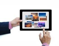 ταξιδιώτης επιλογής Στοκ φωτογραφία με δικαίωμα ελεύθερης χρήσης