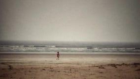 Ταξιδιώτης Wanderlust Στοκ φωτογραφίες με δικαίωμα ελεύθερης χρήσης