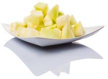 Ταξινομημένα δάγκωμα φρούτα VIII δροσιάς μελιού Στοκ εικόνες με δικαίωμα ελεύθερης χρήσης