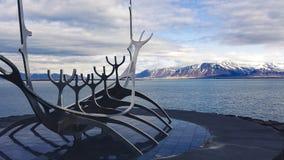 Ταξιδιώτης ήλιων Στοκ φωτογραφίες με δικαίωμα ελεύθερης χρήσης