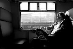 Ταξιδιώτης Στοκ Φωτογραφίες