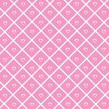 Ταπετσαρία καρδιών Στοκ φωτογραφία με δικαίωμα ελεύθερης χρήσης