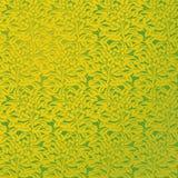 Ταπετσαρία με το σχέδιο ζουγκλών Στοκ φωτογραφία με δικαίωμα ελεύθερης χρήσης