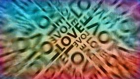 Ταπετσαρία σχεδίων υποβάθρου αγάπης Στοκ εικόνα με δικαίωμα ελεύθερης χρήσης