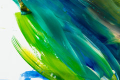 ταπετσαρία τέχνης Στοκ εικόνες με δικαίωμα ελεύθερης χρήσης