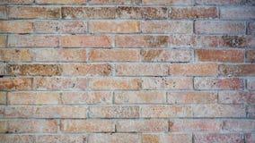 Ταπετσαρία του ακατέργαστου κεραμιδιού τούβλου Στοκ εικόνα με δικαίωμα ελεύθερης χρήσης