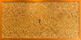 Ταπετσαρία του Κορκ κρασιού Στοκ Φωτογραφία