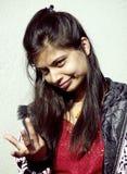ταραγμένο κορίτσι στοκ φωτογραφίες με δικαίωμα ελεύθερης χρήσης