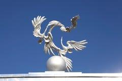 Τασκένδη Στοκ Φωτογραφία