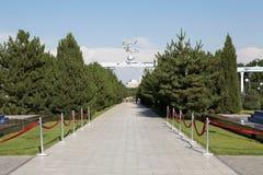 Τασκένδη Στοκ φωτογραφία με δικαίωμα ελεύθερης χρήσης