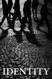 ταυτότητα Στοκ φωτογραφίες με δικαίωμα ελεύθερης χρήσης