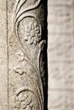 ταφόπετρα παραδείγματος Στοκ Φωτογραφίες