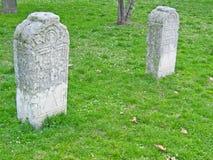 ταφόπετρα Στοκ εικόνα με δικαίωμα ελεύθερης χρήσης