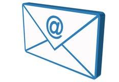 ταχυδρομείο ε απεικόνιση αποθεμάτων