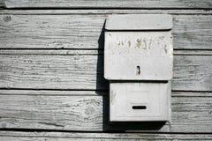 ταχυδρομείο κιβωτίων πα&lam Στοκ φωτογραφίες με δικαίωμα ελεύθερης χρήσης