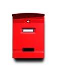ταχυδρομείο κιβωτίων στοκ φωτογραφία με δικαίωμα ελεύθερης χρήσης