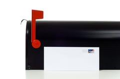 ταχυδρομείο Στοκ Φωτογραφία