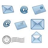 ταχυδρομείο στοκ εικόνες