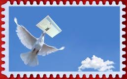ταχυδρομικά τέλη Στοκ φωτογραφίες με δικαίωμα ελεύθερης χρήσης